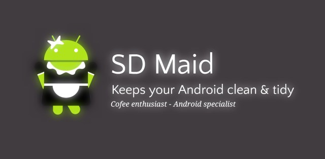 SD Maid Pro - System Cleaning Tool