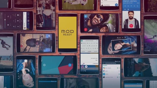 Cyanogenmod Os Modular