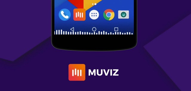muviz-navbar-audio-visualizer