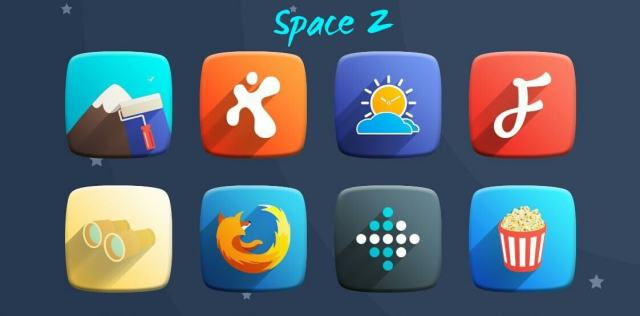 space-z-icon-pack-theme