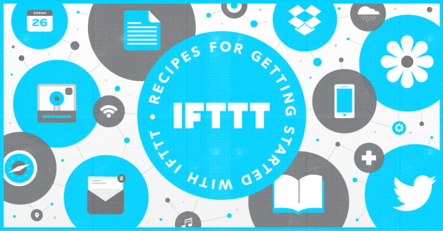 Ifttt_recipes