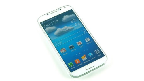 T-Mobile Galaxy S4 Price cut off