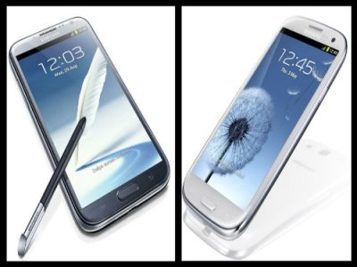 Galaxy S3 and Note 2 Jelly Bean 4.2.2 Update delayed
