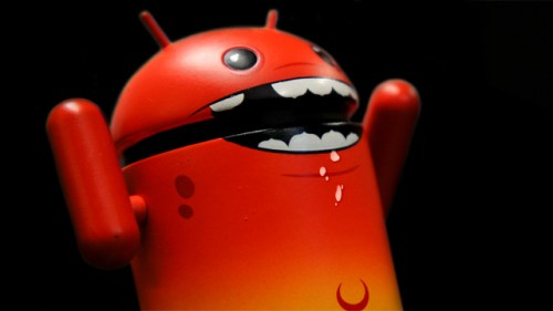 Android Malware Report