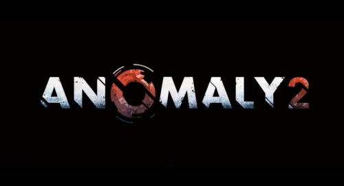 Anomaly 2 released on Google Play store