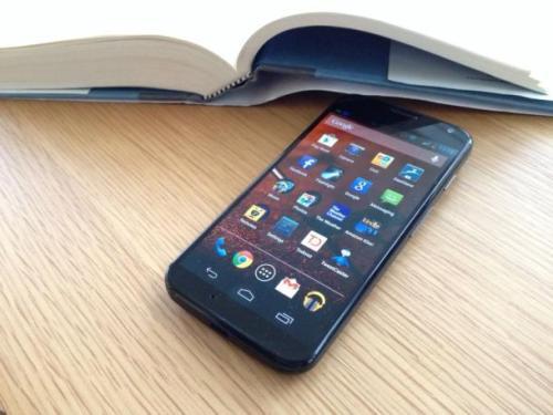 Moto X available through Republic Wireless