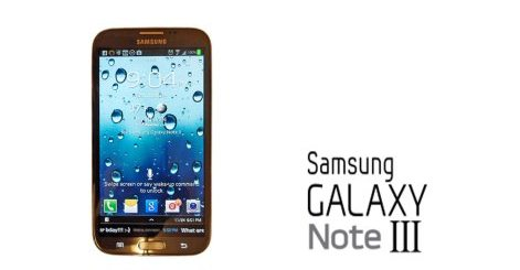 Extend battery life of Galaxy Note 3