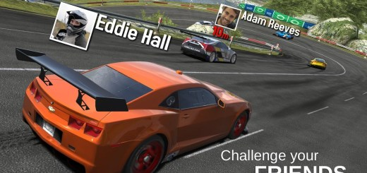 GT Racing 2 Available on Android