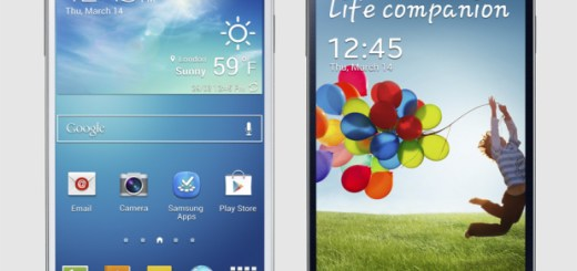 Samsung Galaxy S4 Update To Android 4.3