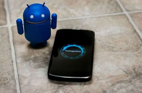 Stable CyanogenMod 11 Android 4.4 KitKat ROM for Galaxy Nexus