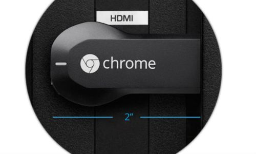 Chromecast update with new apps, devices