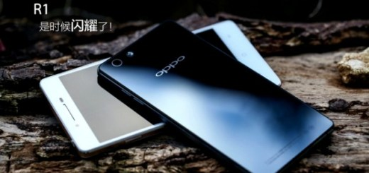 Oppo Teasing R1 with a Stable Low-Light Camera to Be Released in December