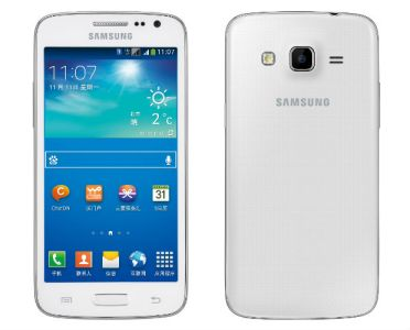 Samsung Galaxy Win Pro released in China