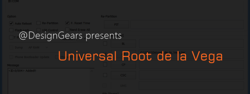 Universal root tutorial for Galaxy S4, S3, Note 3, Note 2 and more