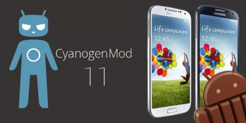 Install CM11 on Galaxy Note 3