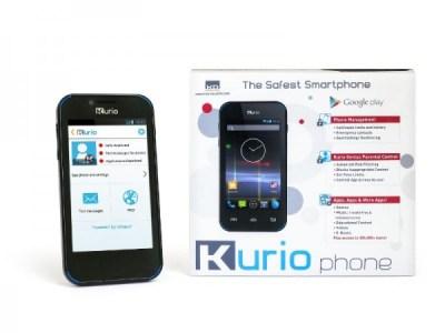 Kurio Phone and Kurio 7x 4G LTE - Specs and Availability