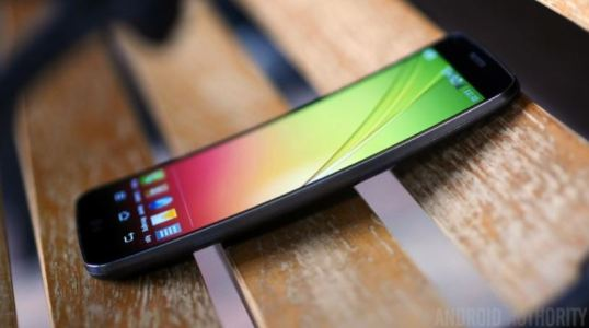 LG G Flex soon the Be Launched in More than 20 European Countries
