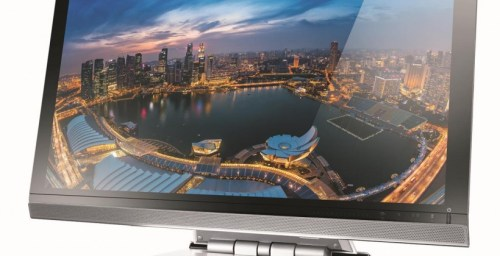Lenovo displays introduced this year