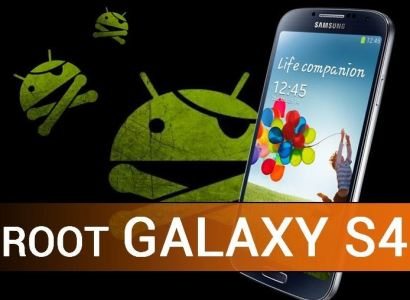 Root Galaxy S4 on Android 4.3 UEMK2