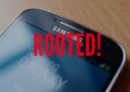 Root Verizon Galaxy S4