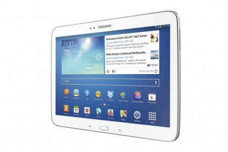 Samsung Galaxy Tab3 Lite Prepared for a Global Release