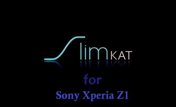 Install Android 4.4 on Xperia Z1