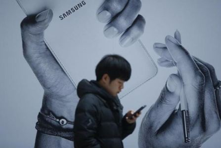 Samsung to release new 5 and 6 inch Android smartphones in 2014