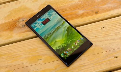 Sony to Confirm Xperia Z Ultra Wi-Fi Only in Full before Official Launch