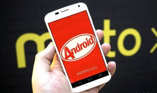 Android 4.4.2 Update Rolling Out for US Cellular Moto X