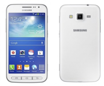 Galaxy Core Advance Announced in Korea