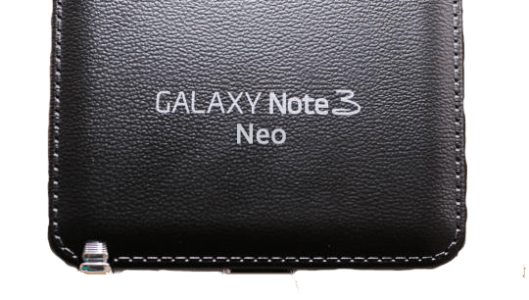 Galaxy Note 3 Neo - Firmware Available