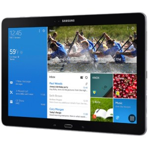 Galaxy Note Pro 12.2 Available in the UK