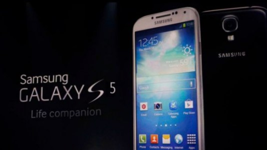 Galaxy S5 Said To Come with a Lower Price