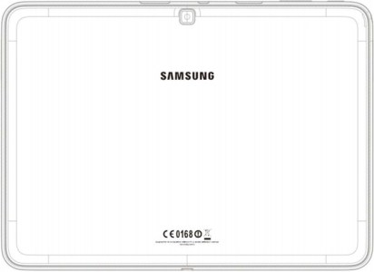 Galaxy Tab 4 10.1 and Galaxy Tab 4 8.0 Certified by the FCC