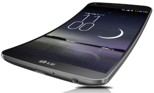 LG G Flex is Available for Purchase Online from AT&T