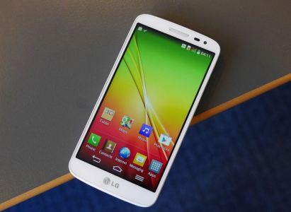 LG G2 Mini Officially Revealed