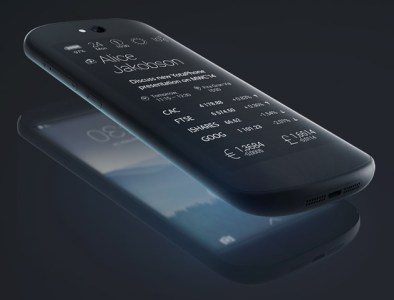 Next-gen YotaPhone to be Priced Lower than Other Premium Android Handsets