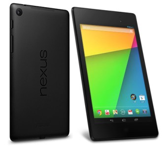 Nexus 7 2013 To Reach Verizon Soon
