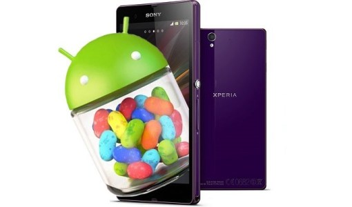 Sony Xperia T, TX, V and SP - Ready to Receive the Android 4.3 Update