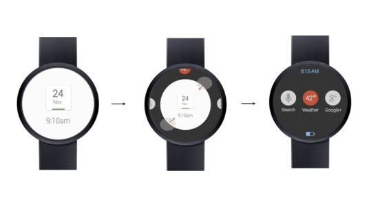 LG Nexus Smartwatch to be Released on March 26
