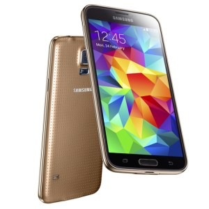 Samsung Galaxy S5 to be Pre-ordered in the UK Soon