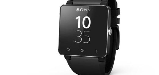 Sony SmartWatch Not Using Android Wear