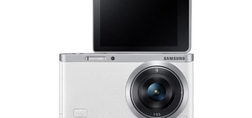 Samsung NX Mini Camera Officially Unveiled with 20.5MP