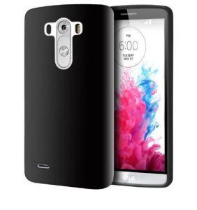 LG G3 Cimo Premium Slim TPU Flexible Soft Case