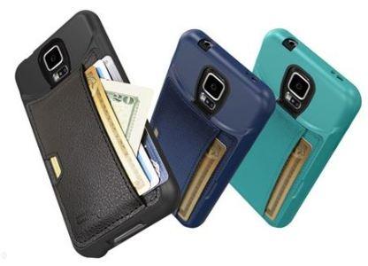 CM4Q-Card case
