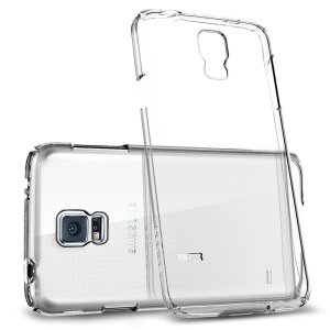 Spigen 360 Clear Hard Case