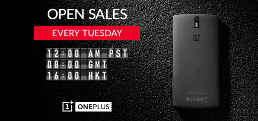 OnePlus open sales