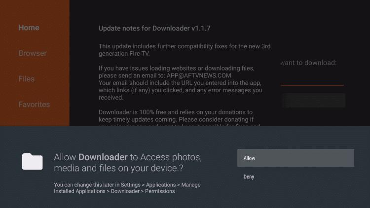 install steps 10