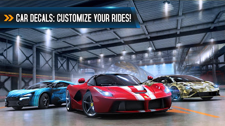 Asphalt 8: Airborne 1.9.1b screenshot 1526