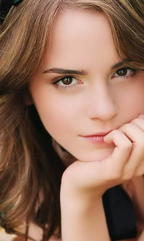 Emma Watson 4 Jigsaw Puzzle Android App APK By CLWP